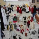 Prejmer, festivalul clatitelor - masti