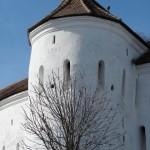 Turnul Bisericii fortificata Prejmer