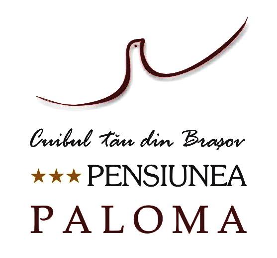logo pensiune paloma
