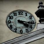 ceas casa sfatului brasov