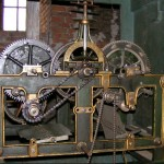mecanismul ceasului casa sfatului brasov