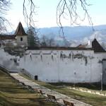 Bastionul Tesatorilor Brasov