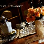 Restaurant Bistro de'l Arte